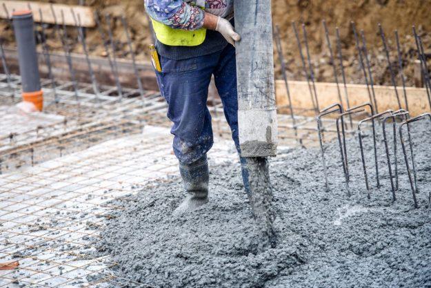 PhoenixMart Concrete Construction